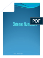 5 - Sistemas Numericos