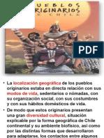 Pueblos Originarios de Chile (4)