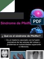 Síndrome de Pfeiffer