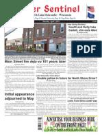April 9, 2015 Courier Sentinel