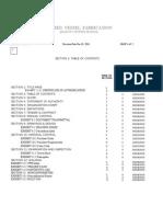 Quality Control Manual