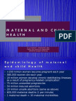 Maternal and Child Healthcare.ppt