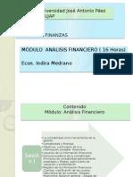 2015- ANÁLISIS FINANCIERO