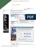 VPN Site-To-Site Openswan Cisco - CentOS -IPSEC (2)