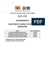 Assignment Electricty Supply Sysytem in Malaysia.pdf