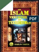 Der Islam Verurteilt Den Terrorismus