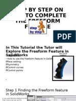 video 3 freeform