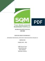 Sqm Investigación Caso Cascadas
