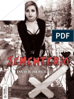 Zementerio / Nowevolution