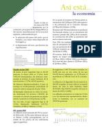 Así Está La Economía Abril 2015-Círculo de Empresarios