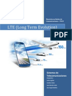 LTE (Long Term Evolution)