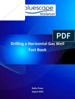 Horizontal Casing Drilling