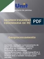 Geoprocessamento Em Engenharia de Petróleo
