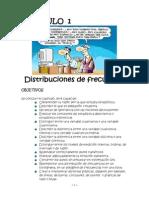 Unidad 1 Distribuciones de Frecuencia