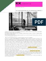 Las 07 Muletillas de la Arquitectura Moderna - Philip Johnson.pdf