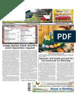 April 8, 2015 Tribune Record Gleaner