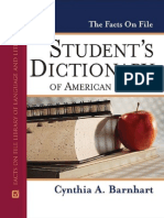 Students Dictionary of American English