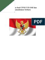 prediksisoalcpnsuud1945danamandementerbaru-131110233006-phpapp02
