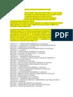 Fundamentos de La Contratación Internacional