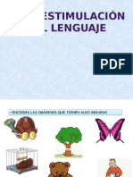 Libro Lenguaje