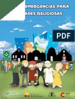 Plan de Emergencias Centros Religiosos