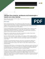 Universidade Do Futebol_ Entrevista