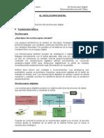 Informe Del Osciloscopio Digital