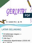 GERIATRI