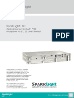 SparkLight HSP Ang
