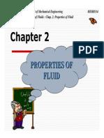 Chapter 2 fluid