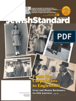 North Jersey Jewish Standard, April 10 2015