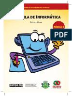 Apostila de Informatica  Linux