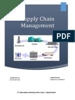 Supply Chain Management_Final