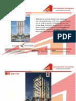Liva Roca Parinee Group JVPD Archstones Property Solutions ASPS Bhavik Bhatt