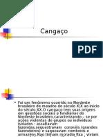 Cangaço Brasileiro