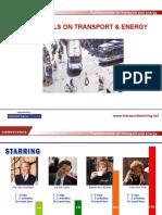 Fundamentals Transport En