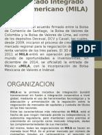 El Mercado Integrado Latinoamericano