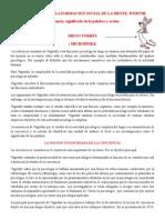 LA FORMACION SOCIAL DE LA MENTE,