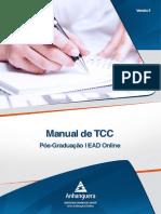 Manual TCC Anhanguera