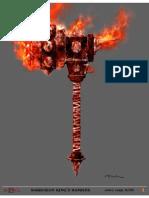 God of War ArtBook