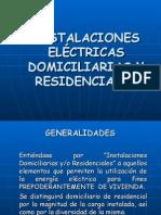 SemNº03-InstalacionesDomiciliarias y Residenciales
