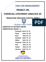 Final Accounts Proj-2