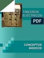 SemNº12-Tableros Eléctricos
