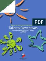 Manual Talleres Preventivos