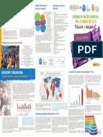 Brochure Educación y Discapacidad SAM 2014
