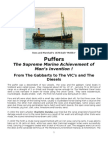 Puffers - The Supreme Marine Achievement of Man's Invention