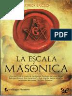 EPL La Escala Masonica