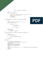 Ejercicio de polinomio en C++