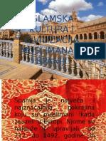 Isamska Kultura i Civilizacija Musimana