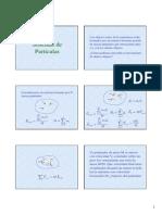 Fis1 Sistema de Particulas